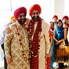 Celebrate: Punjabi wedding