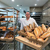 Sydney's Label Baguette bakes bread the French way.