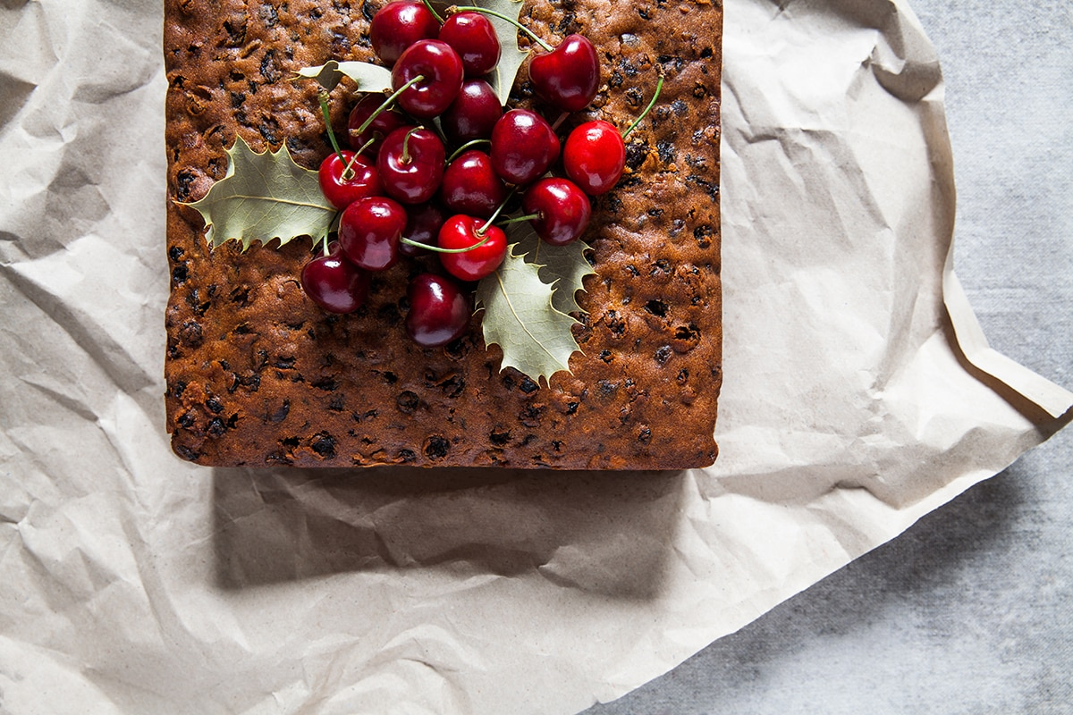 Food Network Recipes For Christmas Fruit Cakes