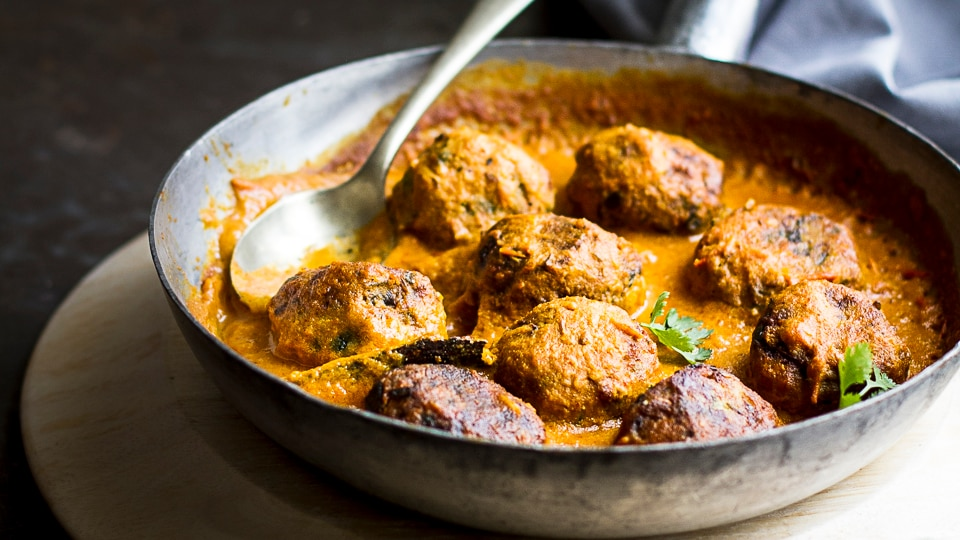 Zucchini koftas in coconut sauce vegetarian recipes sbs food the move made me an angry at the world seventee httpssbs foodrecipeszucchini koftas coconut sauce forumfinder Gallery