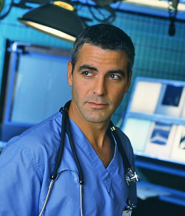 Looking at these hot TV doctors might give you a heart ...