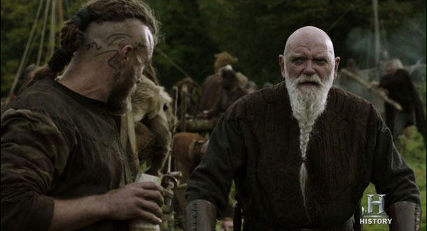 Take A Tour Of The Insanely Epic Hair Of Vikings Guide