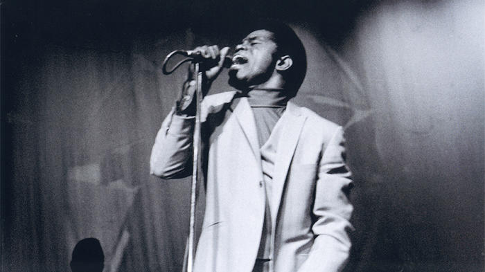 James Brown, Mr Dynamite the rise of James Brown