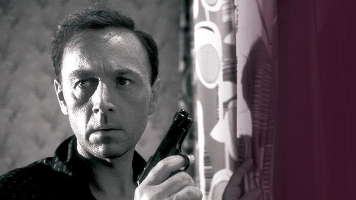 John Le Carre adaptation A Perfect Spy