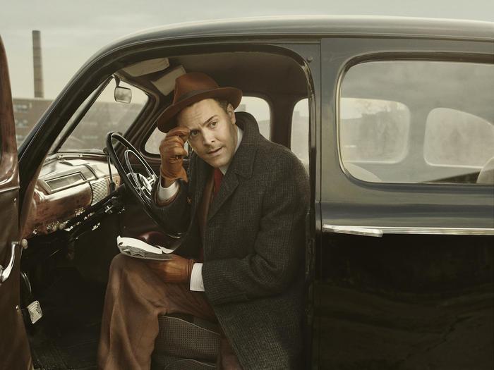 Fargo - season 4, Jack Huston