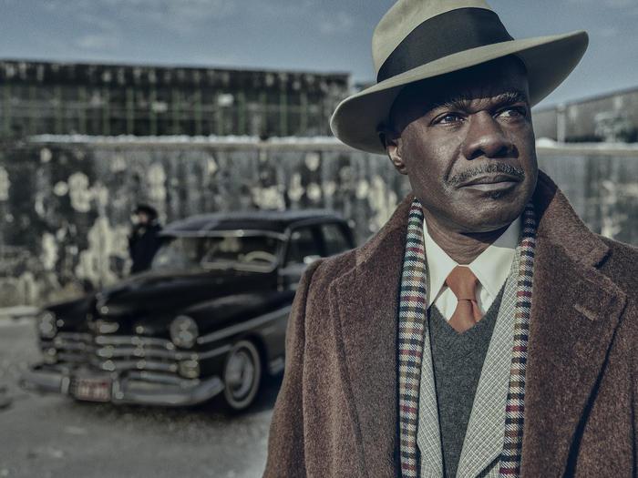 Fargo - season 4, Glynn Turman