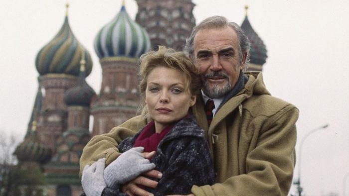 John Le Carre adaptation The Russia House