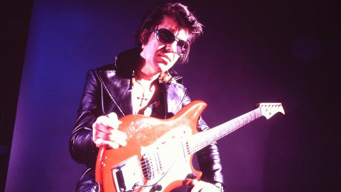 Link Wray, Rumble, American Indian