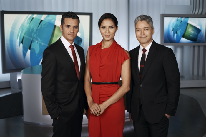 SBS news and current affairs