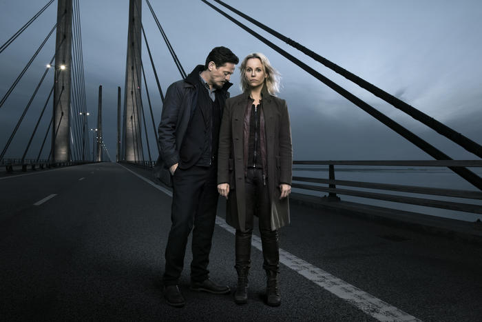 The Bridge Saga Henrik