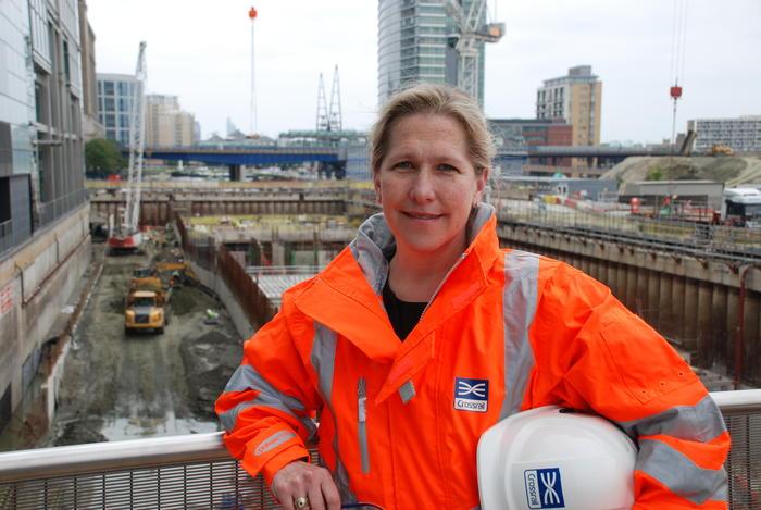 London's Super Tunnel Linda Miller