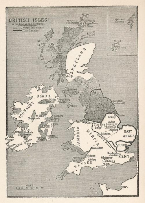 vikings season 4 map
