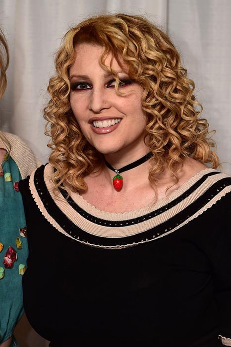 Jane Goldman TV writer