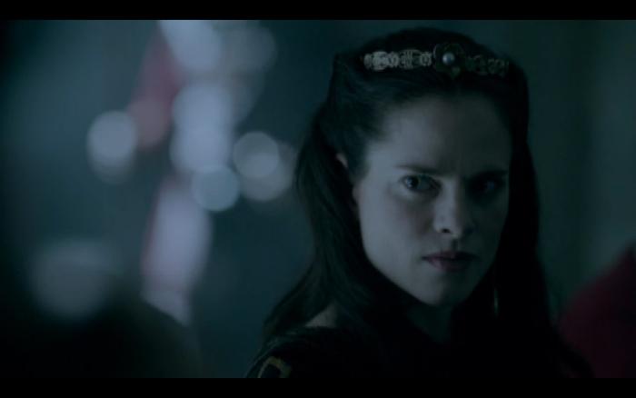 Queen Kwenthrith Vikings