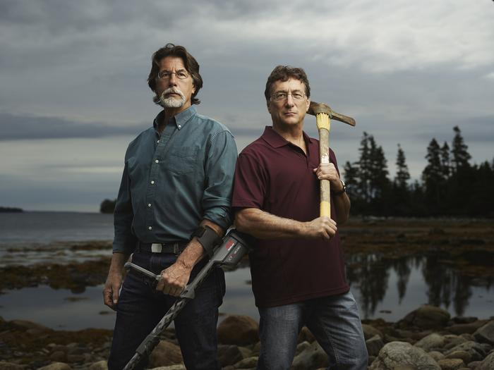 The Curse of Oak Island': Where did this all start? | Guide