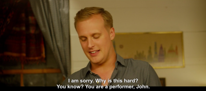 John Early The Characters