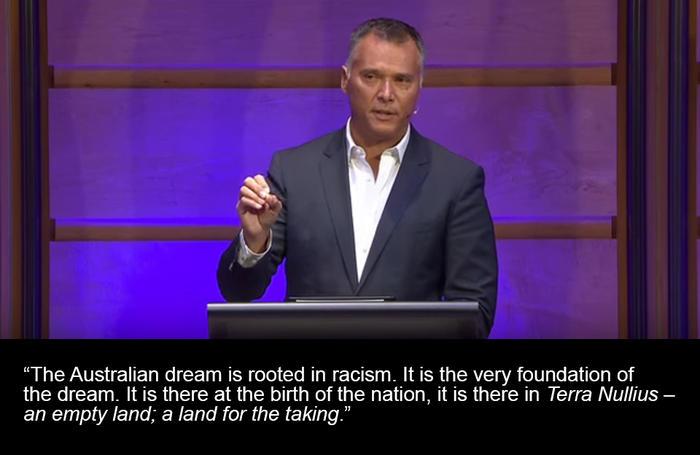 stan grant racism debate dream racism