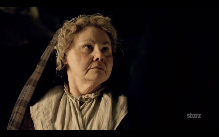 Mrs Fitz