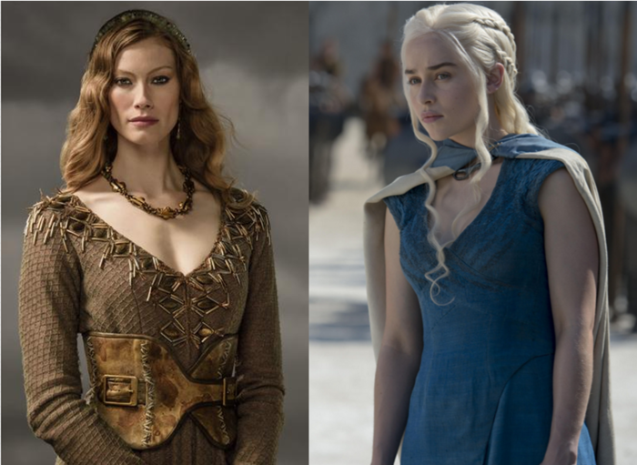 Vikings vs Game of Thrones: A character comparison | Guide