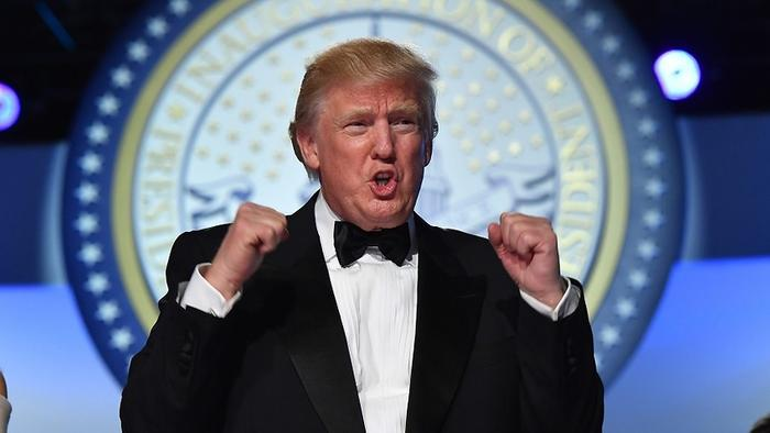 One year of President Trump