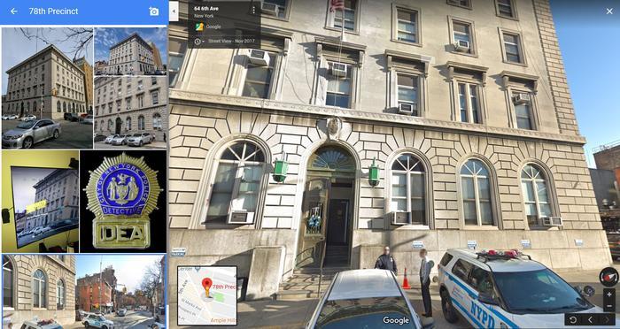78th Precinct