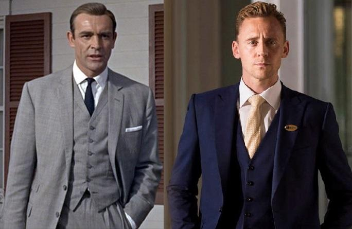 The Night Manager Is Tom Hiddleston S Audition For James