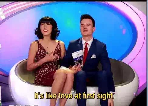 best chinese dating show australian tv shows