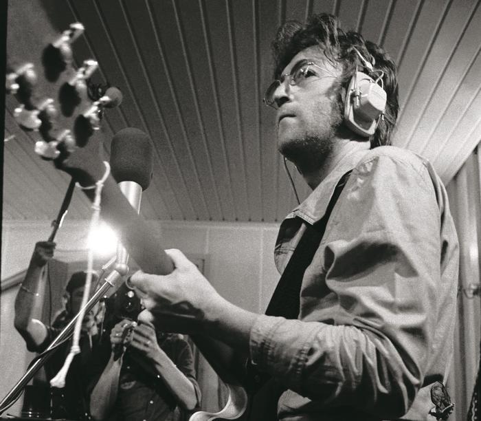 John and Yoko: Above Us Only Sky