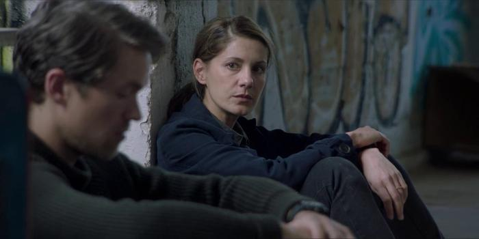 Agent Hamilton, Nina Zanjani