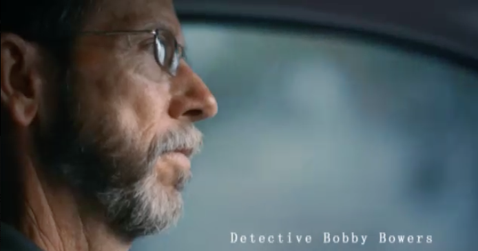 American Justice Bobby