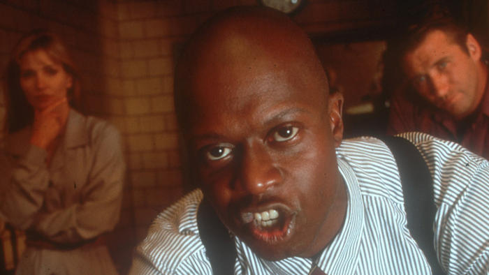 Andre Braugher Homicide: Life on the Street
