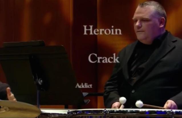 Addicts' Symphony Andy