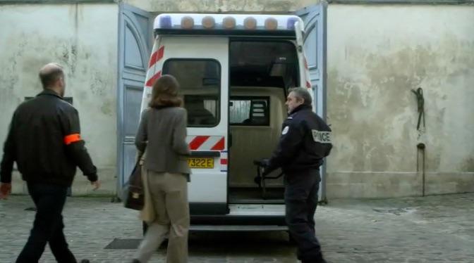 hard arrest