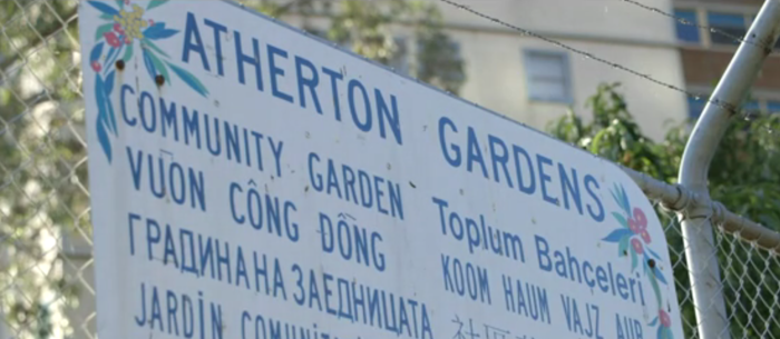 Fitzroy Atherton Gardens