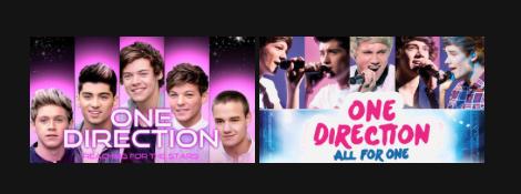 Australia One Direction film