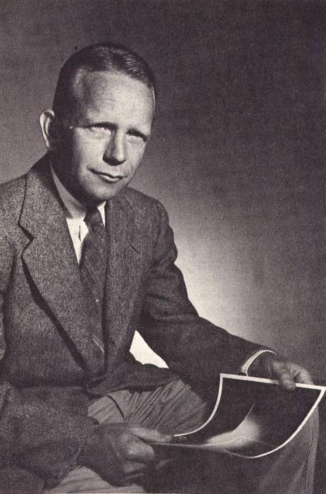 Kenneth Bainbridge