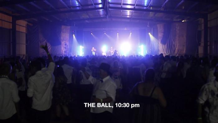 B&S Ball