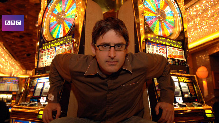 Gambling in Las Vegas louis theroux