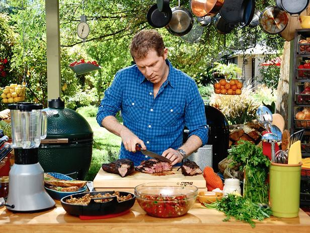 Does Bobby Flay Own The Food Network