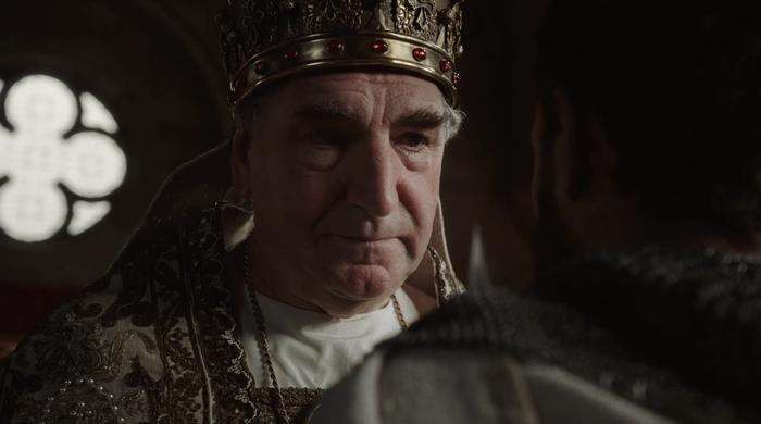 Knightfall Pope Boniface