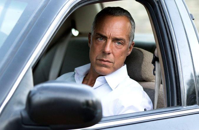 bosch driving off