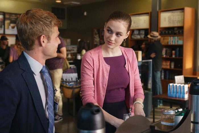 Bosch, season 5, Mason Dye, Madison Lintz