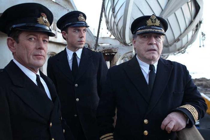 The Sinking of Laconia World War II Brian Cox