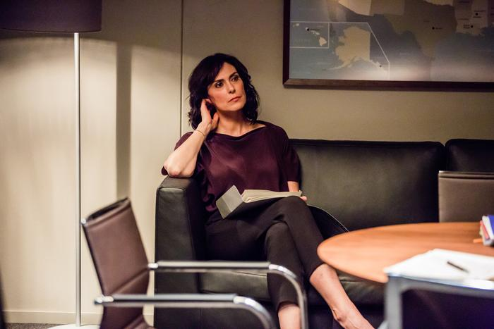 Berlin Station, Michelle Forbes