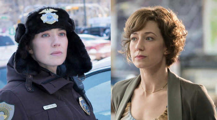 Carrie Coon Fargo The Leftovers