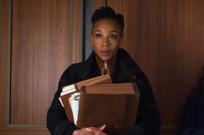 Charmaine Bingwa, The Good Fight - season 5