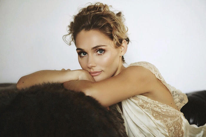 clare bowen hungry ghosts