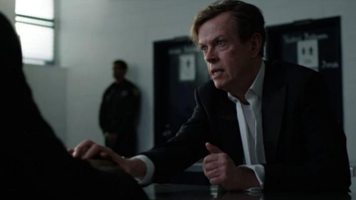 The Good Fight Colin Sweeney (Dylan Baker)