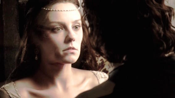 Medici: Masters Of Florence Annabel Scholey
