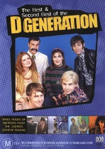 Best of D-Gen